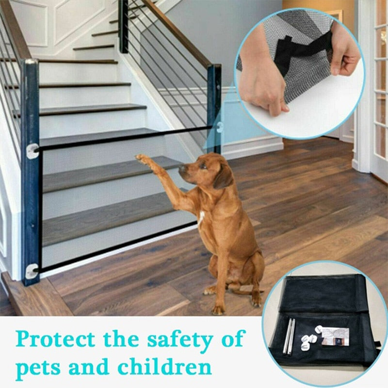 Home Pet Dog Fences Pet Isolated