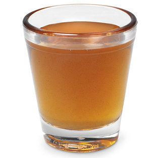 WHISKEY SHOT 1-1/2 FL OZ