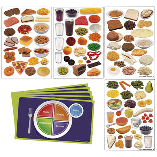 KIT MYPLATE CLING