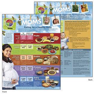 TABLET MYPLATE EXPECT MOMS