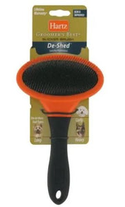 Groomer's Best Slicker Dog Brush, Assorted Colours