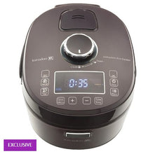 Load image into Gallery viewer, 6.2L Metallic Purple Smart Multi-Cooker, with Induction