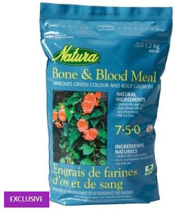 1.2kg Bone and Blood Meal Fertilizer