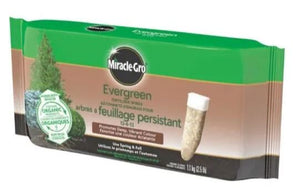 10 Pack 12-6-12 Evergreen Fertilizer Spikes