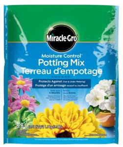 8.8L Moisture Control Potting Soil
