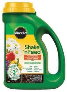 2.04kg Shake n Feed All Purpose Plant Fertilizer
