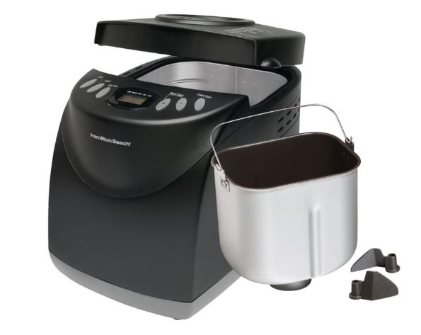 2lbs Vertical HomeBaker Automatic Breadmaker
