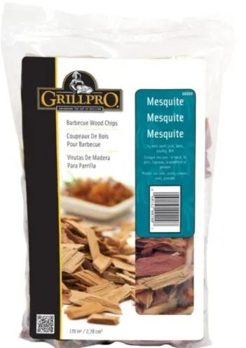 2lb Mesquite Barbecue/Smoker Flavour Chips