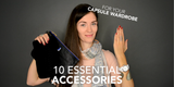 10 Essential Accessories Every Capsule Wardrobe Should Have!