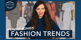 FASHION TRENDS Fall / Winter 2020-2021