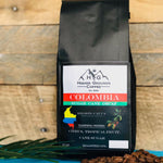 DECAF Colombia Cauca Sugar Cane Process Fresh Roasted Coffee - Whole Bean or Ground