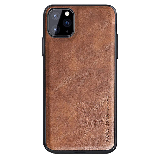 Luxury Leather Texture Case
