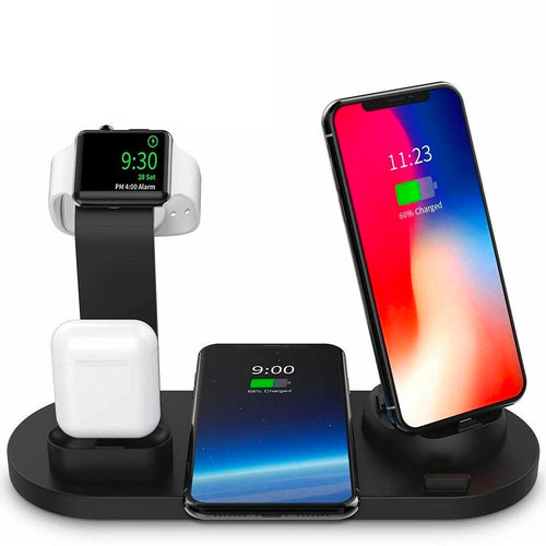 AirFunx 4 in 1 Charging Station™