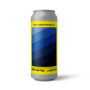 DDH Tell Tale - Double Dry Hopped Pale Ale - 5.3% ABV