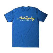Load image into Gallery viewer, mast landing t shirt