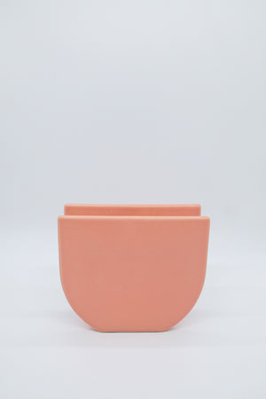 Palette Party Pocket Vase in Melon