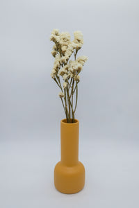 Palette Party Trophy Vase in Apricot