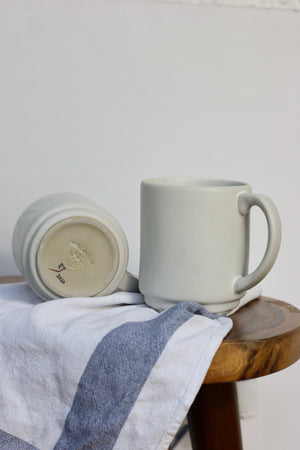 Kindred Mug in Ivory