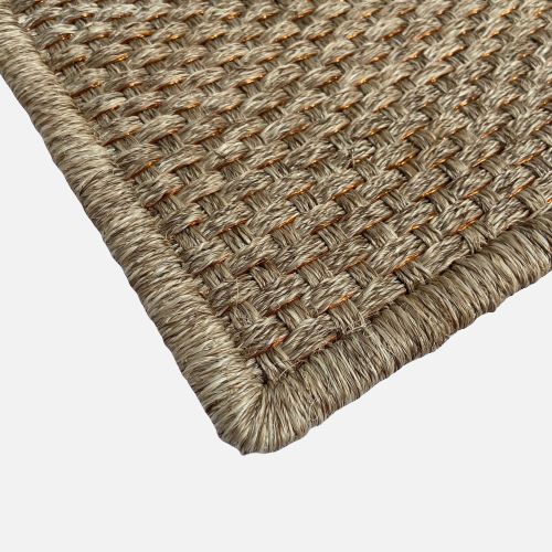 The Staple Rug Mini - Natural color