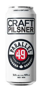 Craft Pilsner 473ml Single