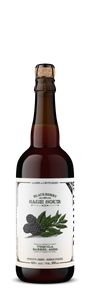 Blackberry Sage Sour 500ml