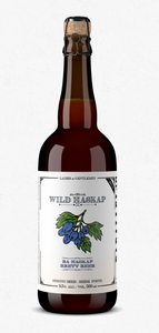 Wild Haskap 500ml