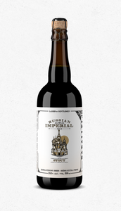 Russian Imperial Stout 2020 500ml
