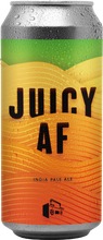 Load image into Gallery viewer, Boombox Juicy AF 473ml 4 Pack