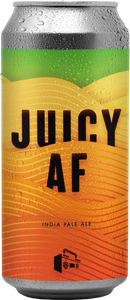 Boombox Juicy AF 473ml 4 Pack