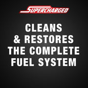 Slick 50 Supercharged Fuel System Treatment 16 oz