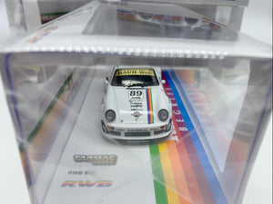 TARMAC WORKS 1/43 RWB Car model