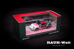 *Sold Out* 1/64 Official RWB Akiba