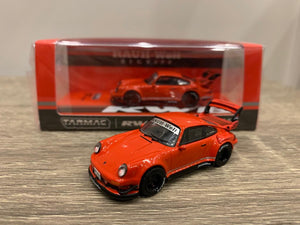 TARMAC WORKS RWB Painkiller V2