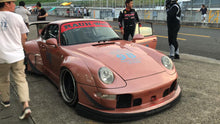Load image into Gallery viewer, Idlers car RWB Adriana *PREORDER EXCLUSIVE*