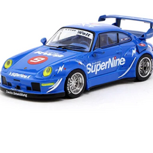 Load image into Gallery viewer, TARMAC Works RWB Super 9