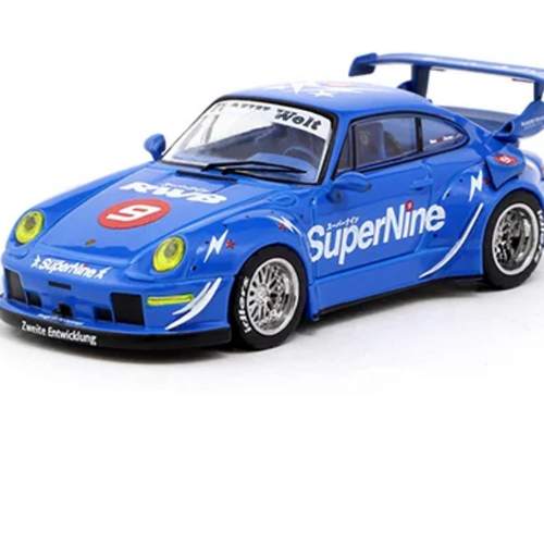 TARMAC Works RWB Super 9
