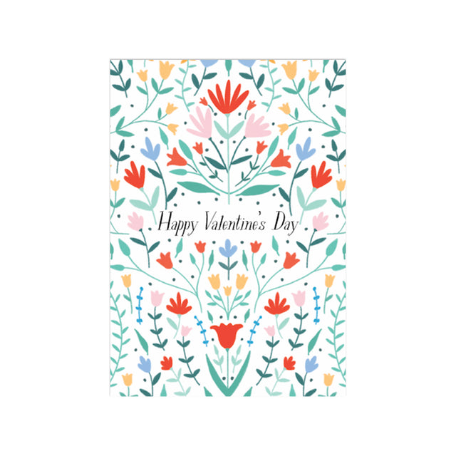 Posies Fancy Little Valentines (Set of 25)