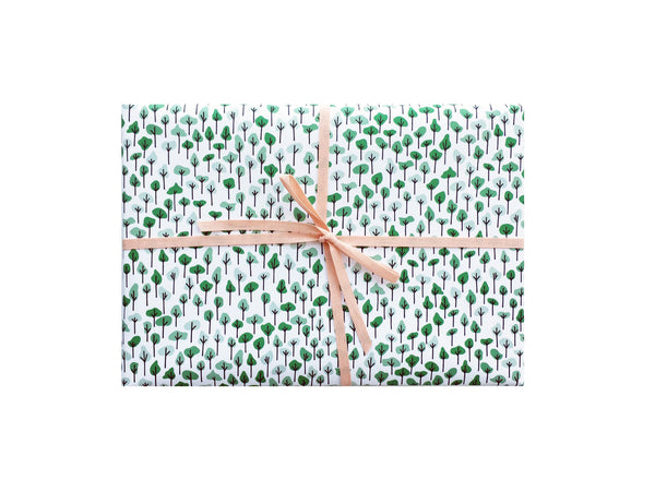 Tree Wrapping Sheets