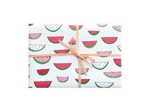 Watermelon Wrapping Sheets
