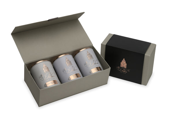 The Palace Happiness Tea Collection