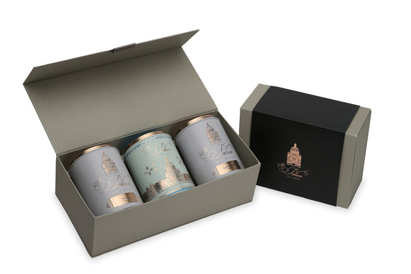 The Palace Connoisseur Tea Collection