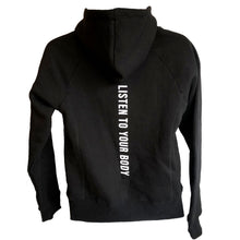 Load image into Gallery viewer, Hoodie - Black - LTYB Online Store