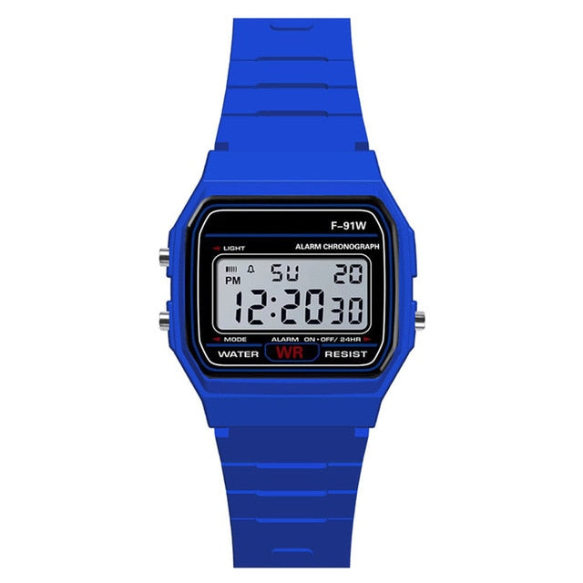 2019 Fashion Sport Watch LED