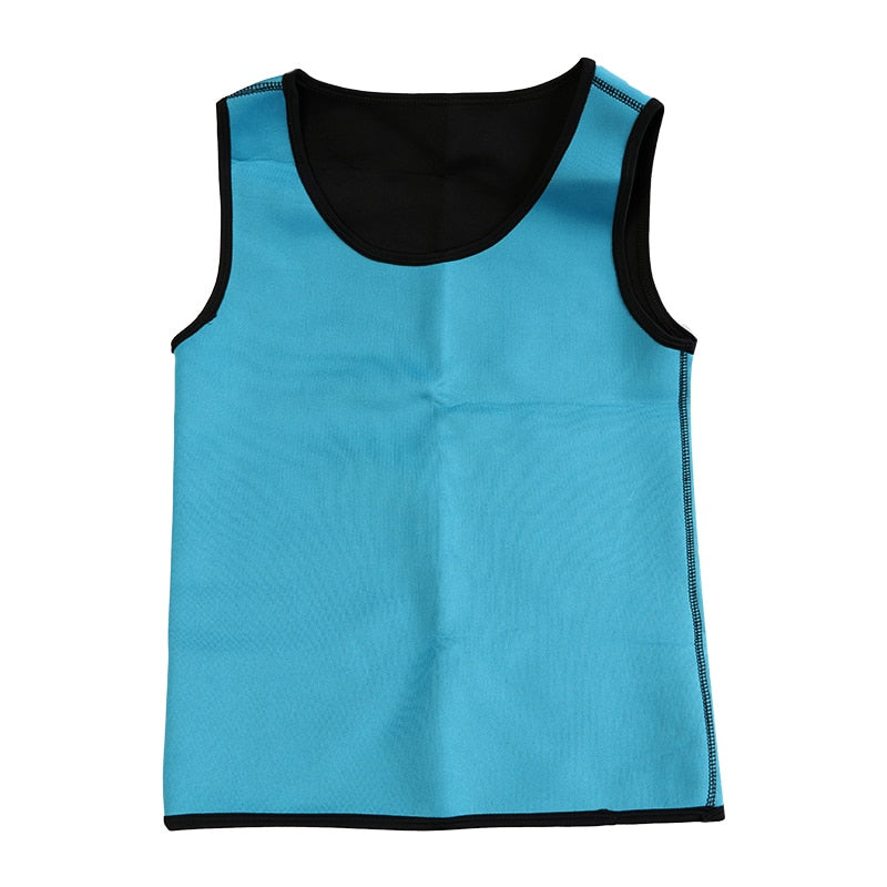 Men sweat Vest Body Shaper