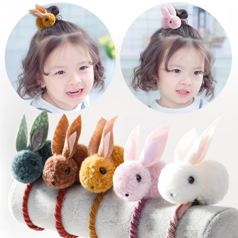 Cute Animals Bunny Rabbit Hair Bands