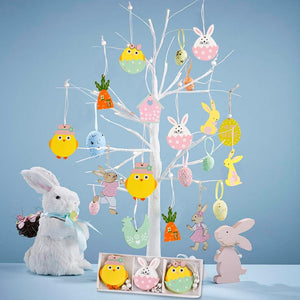 Easter Home Decorations