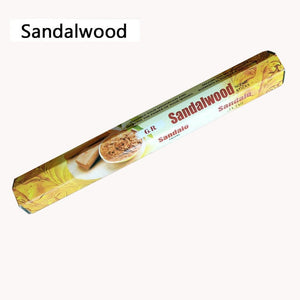 36 Fragrances Incense Sticks