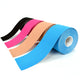 Kinesiology Tape Roll 5m x 5cm | Strong, Breathable, Latex-Free Hypoallergenic Sports Supporting Tape
