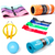 Home Fitness Yoga Bundle - Enhance Your Fitness At Home - Strength Training - Gym At Home