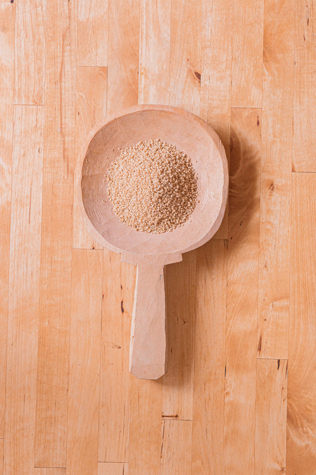 Wholemeal CousCous